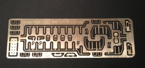 EMD GP7-9 Button
