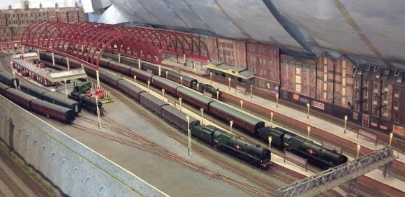 McKinley Railway Vist May 2015 - 02
