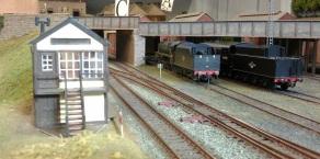 McKinley Railway Vist May 2015 - 17