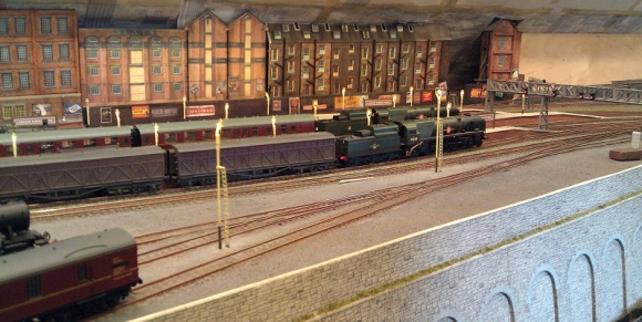 McKinley Railway Vist May 2015 - 21