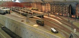 McKinley Railway Vist May 2015 - 22