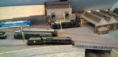 McKinley Railway Vist May 2015 - 23