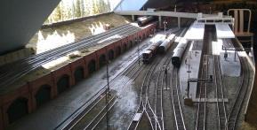 McKinley Railway Vist May 2015 - 24