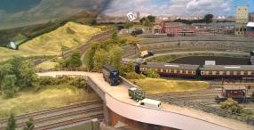 McKinley Railway Vist May 2015 - 25