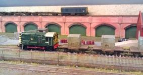 McKinley Railway Vist May 2015 - 27