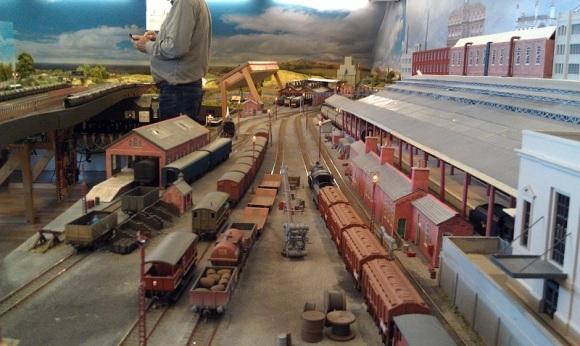 McKinley Railway Vist May 2015 - 33