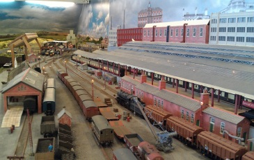 McKinley Railway Vist May 2015 - 34