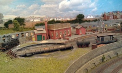 McKinley Railway Vist May 2015 - 37
