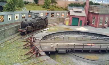 McKinley Railway Vist May 2015 - 38
