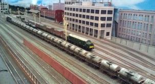 McKinley Railway Vist May 2015 - 39