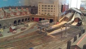 McKinley Railway Vist May 2015 - 40