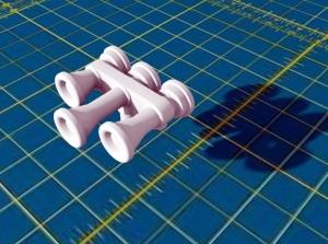 Horns Type 3-1