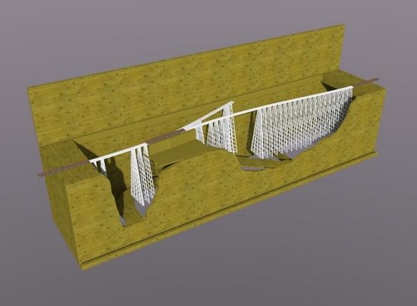 Trestle Module 1