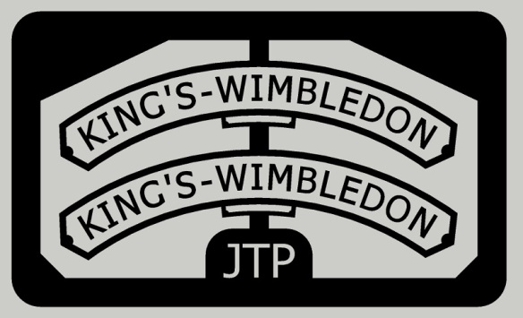 Kings' Wimbledon Cad 2