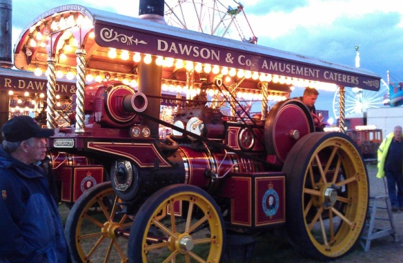 GDSF 2015 Showmans Engine Obsession 1