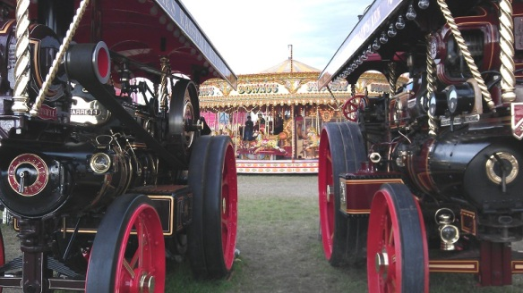 GDSF 2015 Showmans Engines 3