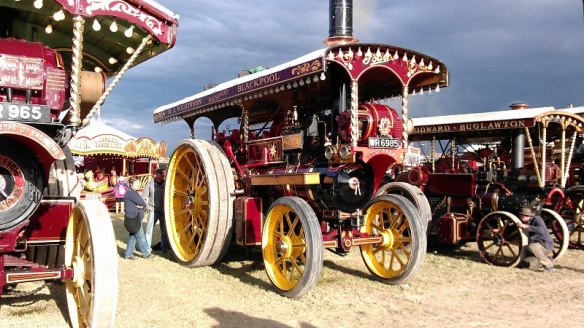 GDSF 2015 Showmans Engines 4