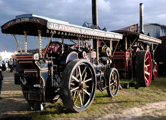 GDSF 2015 Showmans Engines 7
