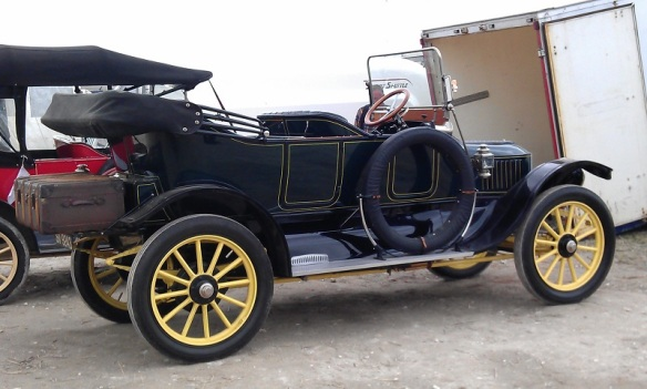 GDSF 2015 Steam Car 1