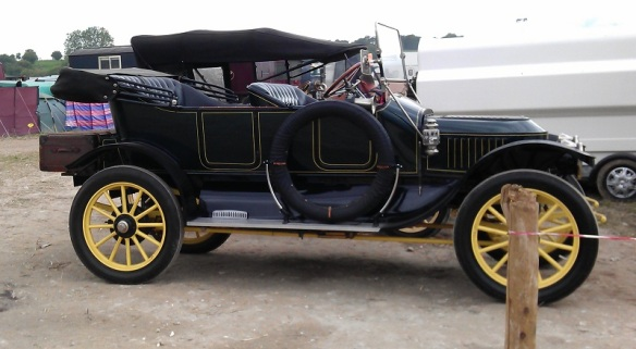 GDSF 2015 Steam Car 2