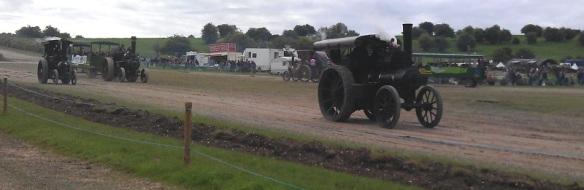 GDSF 2015 Traction Engines 3
