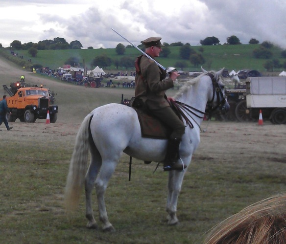 GDSF 2015 World War 1 Demonstration Houses 2