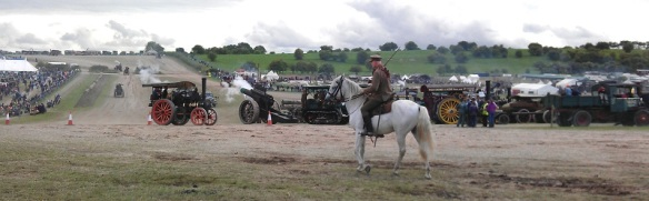 GDSF 2015 World War 1 Demonstration Houses 5