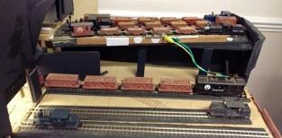 NMRA BR 1015 Cariboo Lumber & Stone 9