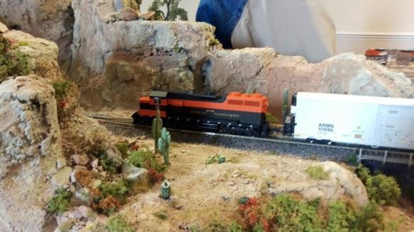 NMRA BR 2015 Coyote Creek 14