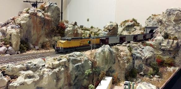 NMRA BR 2015 Coyote Creek 6