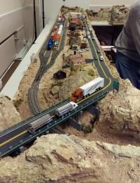NMRA BR 2015 Coyote Creek 9