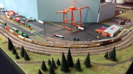 NMRA BR 2015 Dutch N Scale 23