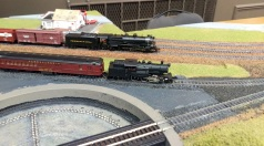 NMRA BR 2015 Dutch N Scale 9