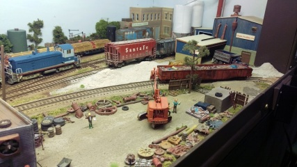 PDMRS 2015 Hinkle Mill 14