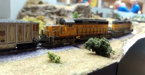 The 2015 NMRA (BR) Convention SS 11