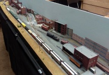 The 2015 NMRA (BR) Convention SS 13