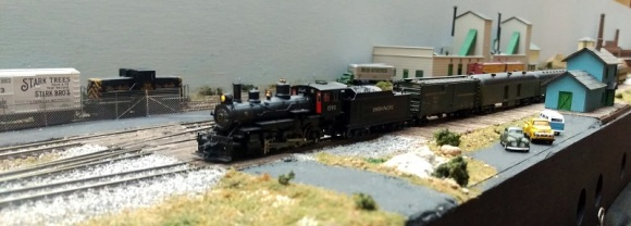 The 2015 NMRA (BR) Convention SS 14