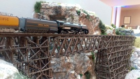 The 2015 NMRA (BR) Convention SS 17
