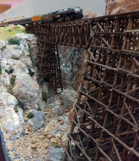 The 2015 NMRA (BR) Convention SS 18