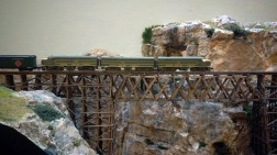 The 2015 NMRA (BR) Convention SS 22
