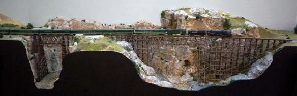 The 2015 NMRA (BR) Convention SS 26