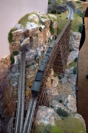 The 2015 NMRA (BR) Convention SS 29