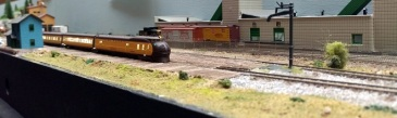 The 2015 NMRA (BR) Convention SS 3