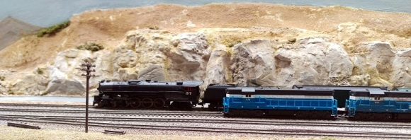 The 2015 NMRA (BR) Convention SS 33
