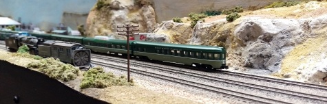 The 2015 NMRA (BR) Convention SS 34