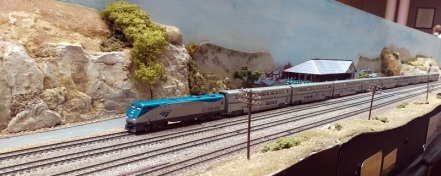 The 2015 NMRA (BR) Convention SS 36