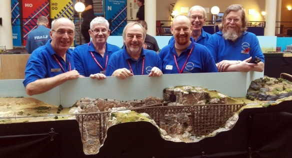 The 2015 NMRA (BR) Convention SS 39