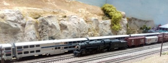 The 2015 NMRA (BR) Convention SS 7