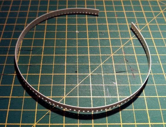 Wheel Set Resistor 3