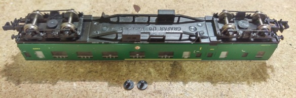 Replacement Graham Farish Bolster Pins 3